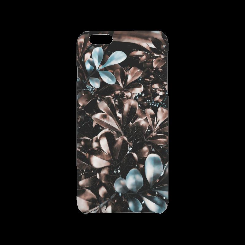 Foliage-5 Hard Case for iPhone 6/6s plus