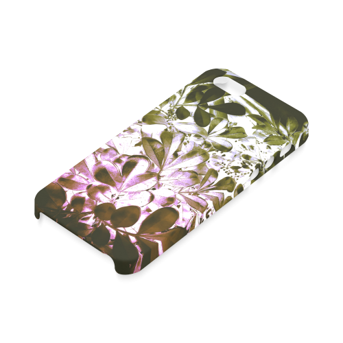 Foliage-4 Hard Case for iPhone 5/5s