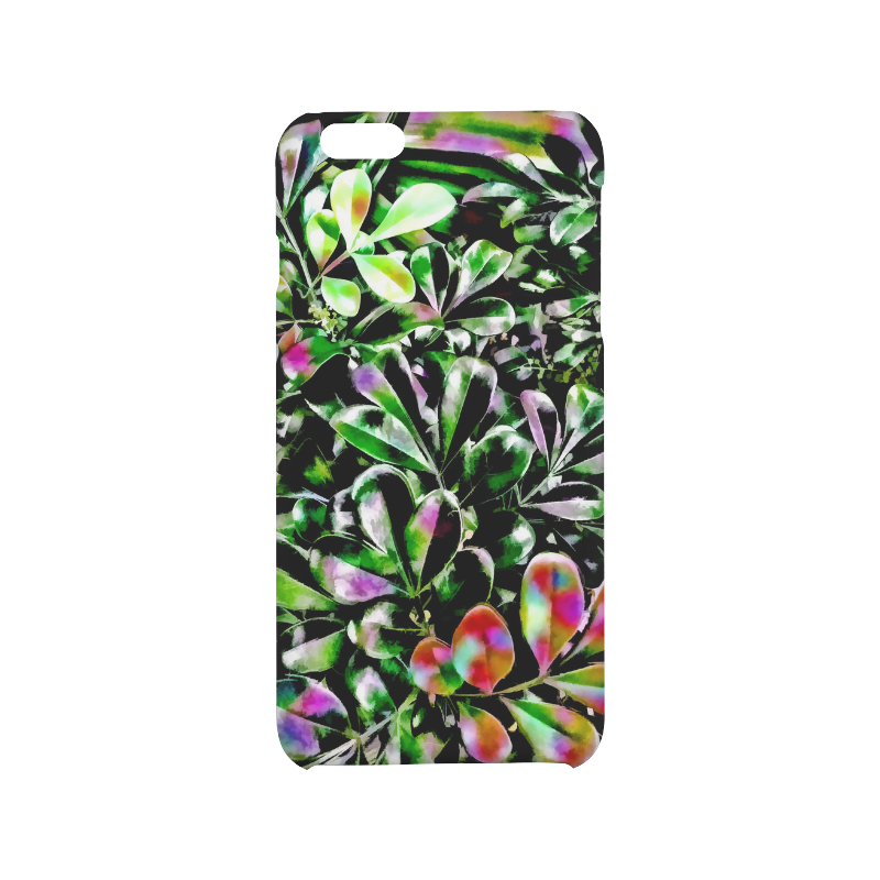 Foliage-6 Hard Case for iPhone 6/6s plus