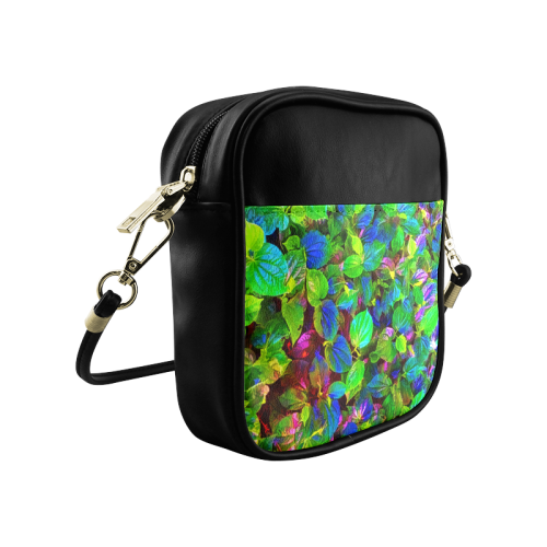 Foliage-7 Sling Bag (Model 1627)
