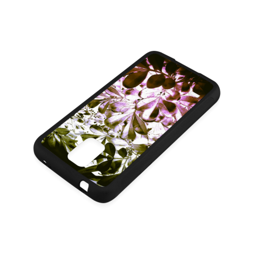 Foliage-4 Rubber Case for Samsung Galaxy S5
