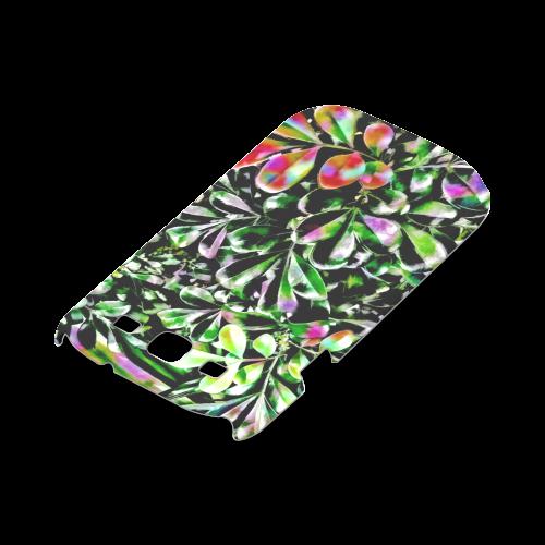 Foliage-6 Hard Case for Samsung Galaxy S3