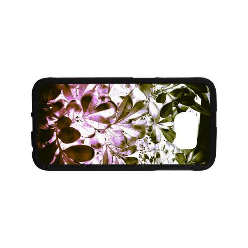 Foliage-4 Rubber Case for Samsung Galaxy S6