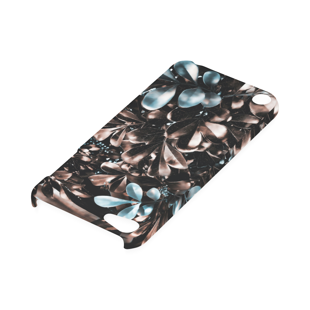 Foliage-5 Hard Case for iPod Touch 5