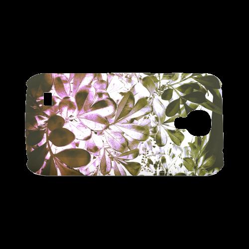 Foliage-4 Hard Case for Samsung Galaxy S4 mini
