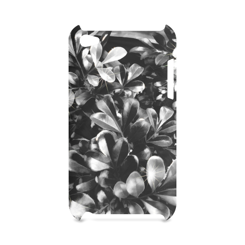 Foliage #1 - Jera Nour Hard Case for iPod Touch 4