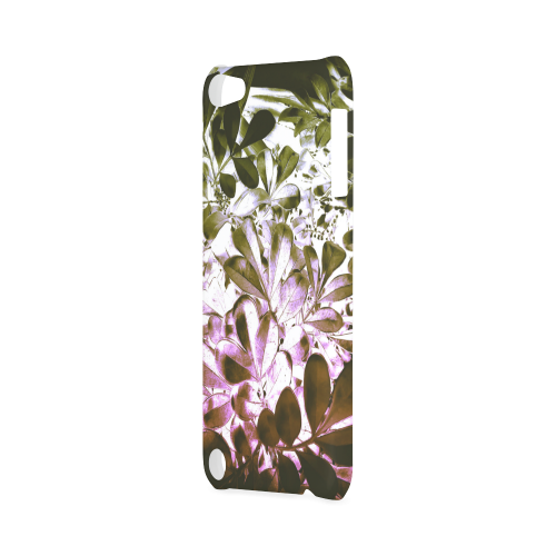 Foliage-4 Hard Case for iPod Touch 5
