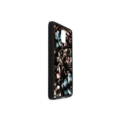 Foliage-5 Rubber Case for Samsung Galaxy Note 4