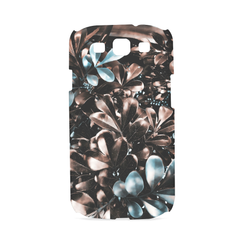 Foliage-5 Hard Case for Samsung Galaxy S3