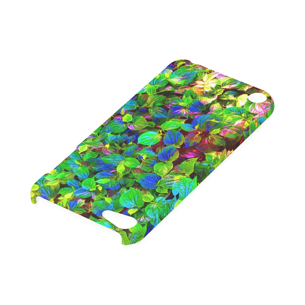 Foliage-7 Hard Case for iPod Touch 5