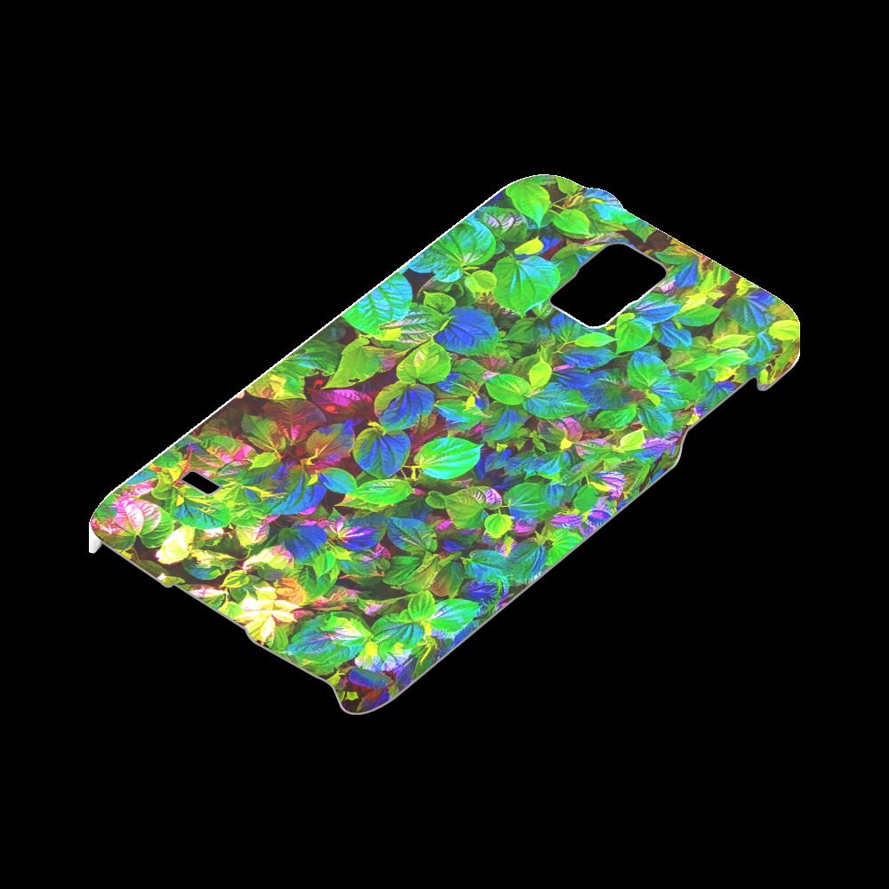 Foliage-7 Hard Case for Samsung Galaxy S5