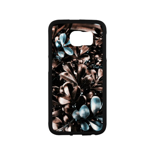 Foliage-5 Rubber Case for Samsung Galaxy S6