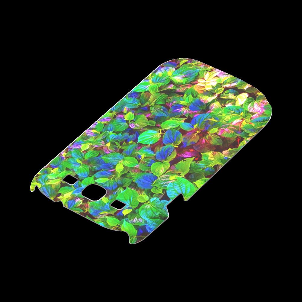 Foliage-7 Hard Case for Samsung Galaxy S3