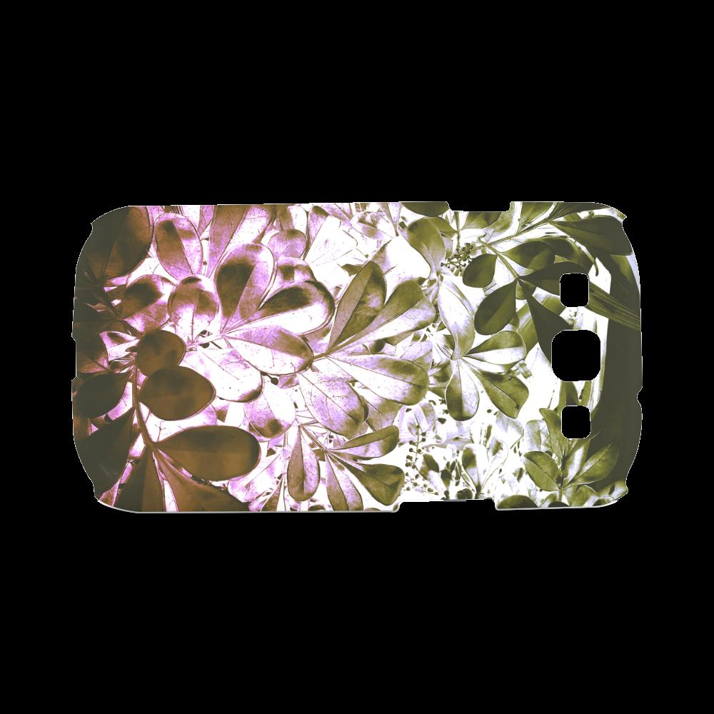 Foliage-4 Hard Case for Samsung Galaxy S3