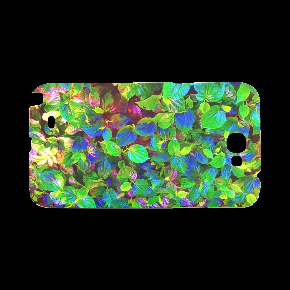 Foliage-7 Hard Case for Samsung Galaxy Note 2