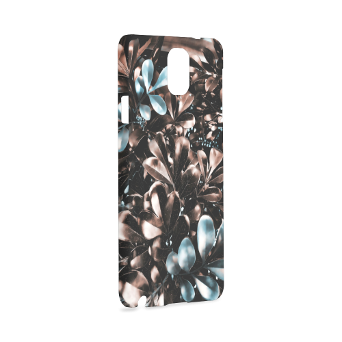 Foliage-5 Hard Case for Samsung Galaxy Note 3