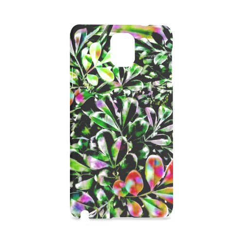 Foliage-6 Hard Case for Samsung Galaxy Note 3