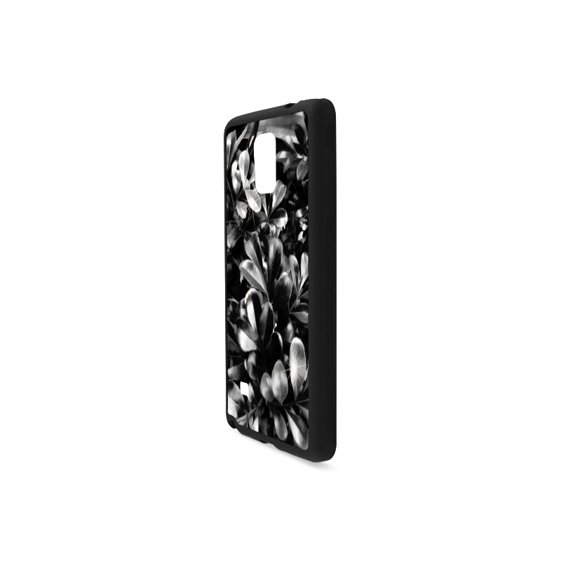 Foliage #1 - Jera Nour Rubber Case for Samsung Galaxy Note 4