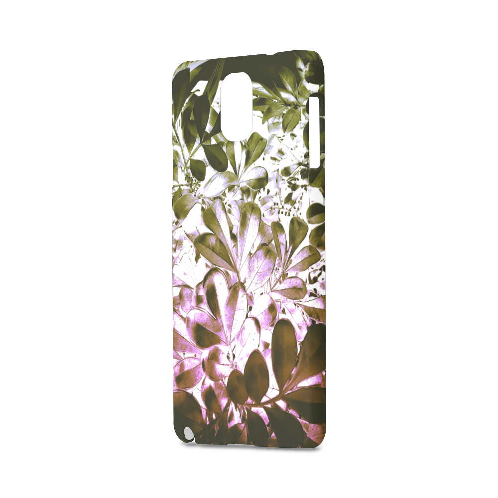 Foliage-4 Hard Case for Samsung Galaxy Note 3