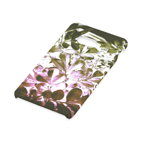 Foliage-4 Hard Case for HTC ONE M7 3D