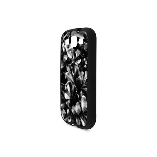 Foliage #1 - Jera Nour Rubber Case for Samsung Galaxy S3