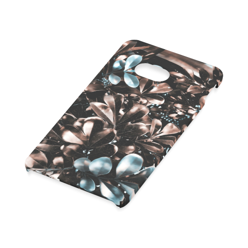 Foliage-5 Hard Case for HTC ONE M7 3D