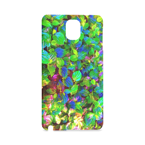 Foliage-7 Hard Case for Samsung Galaxy Note 3