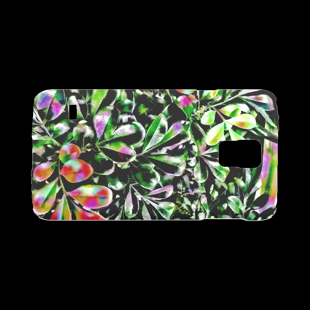 Foliage-6 Hard Case for Samsung Galaxy S5