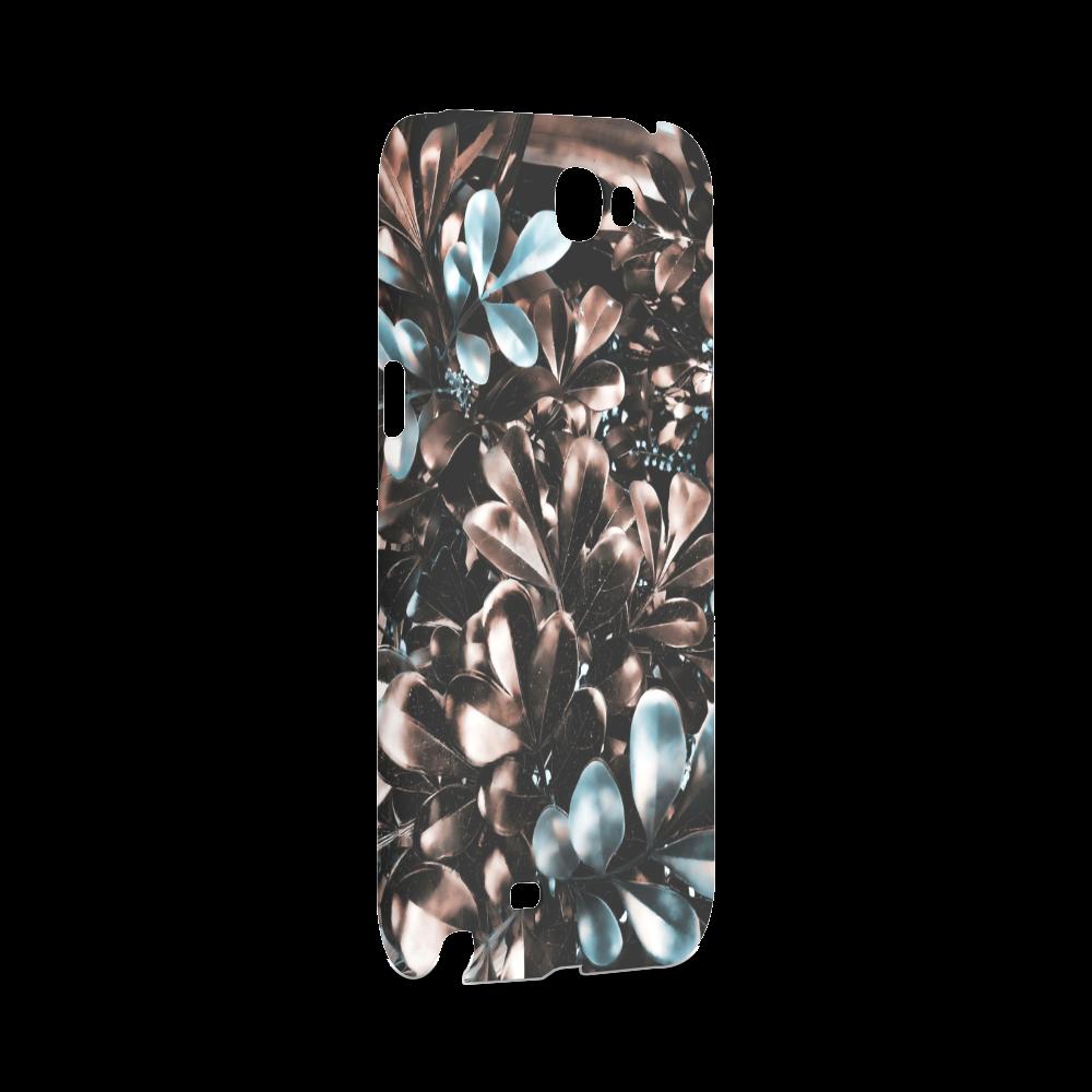 Foliage-5 Hard Case for Samsung Galaxy Note 2