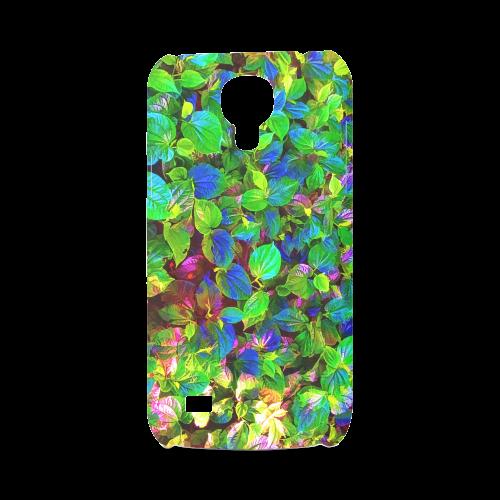 Foliage-7 Hard Case for Samsung Galaxy S4 mini