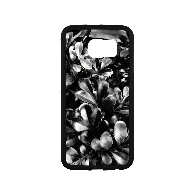 Foliage #1 - Jera Nour Rubber Case for Samsung Galaxy S6