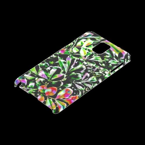 Foliage-6 Hard Case for Samsung Galaxy Note 3