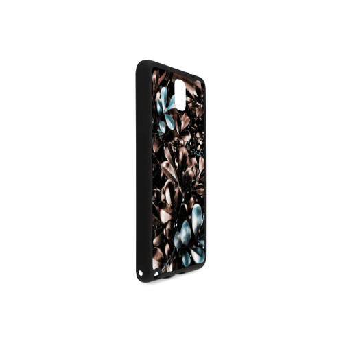 Foliage-5 Rubber Case for Samsung Galaxy Note 3