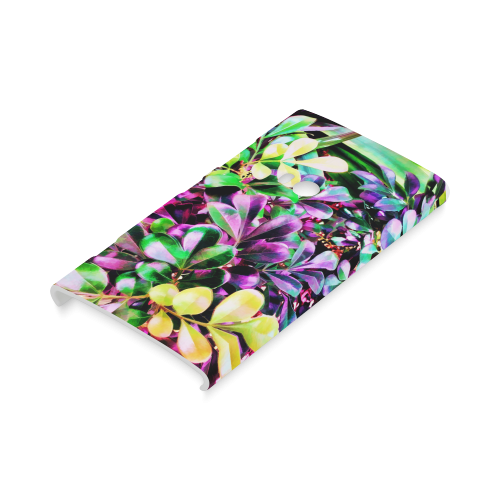 Foliage-3 Hard Case for Nokia Lumia 920