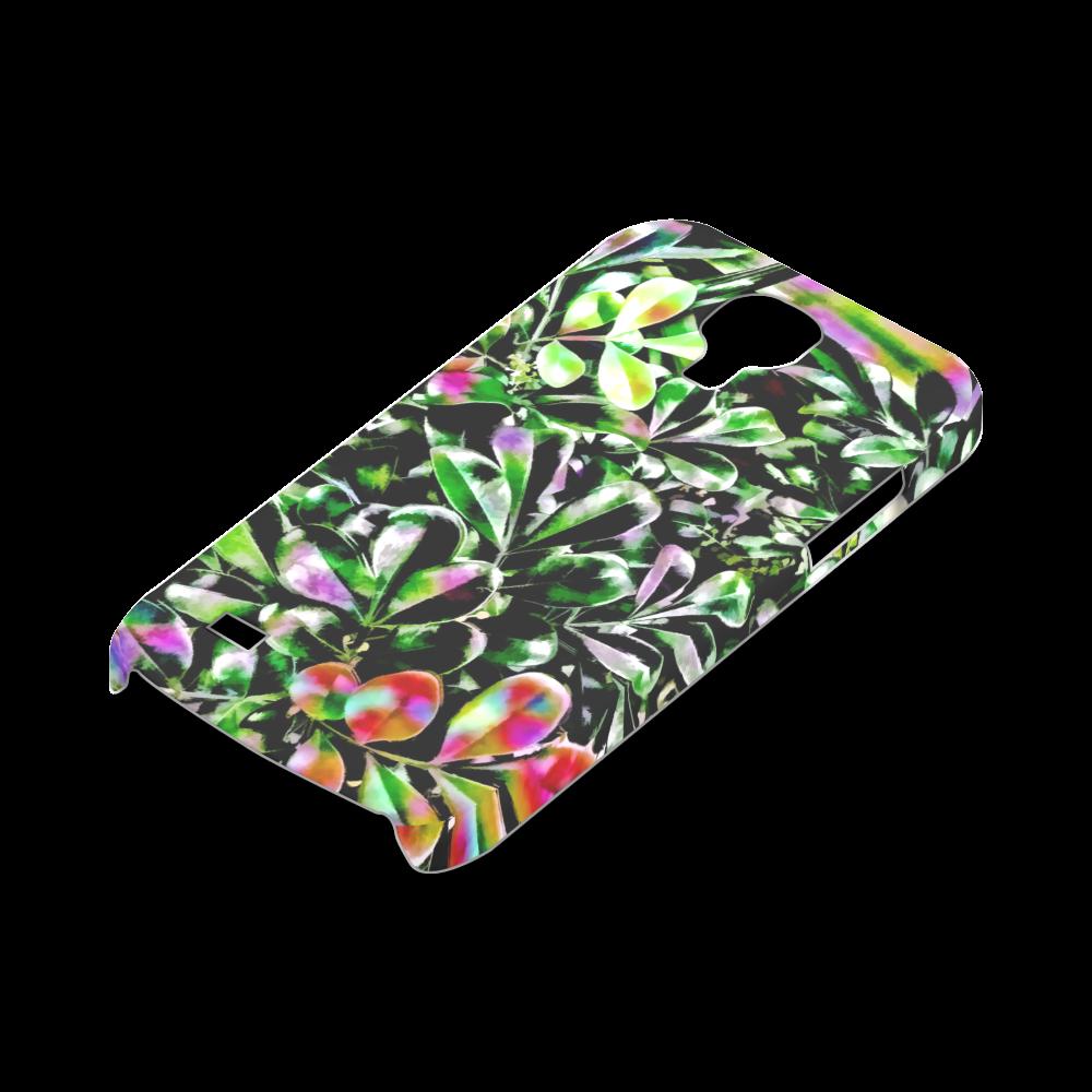 Foliage-6 Hard Case for Samsung Galaxy S4 mini