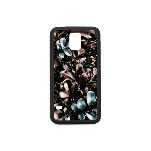 Foliage-5 Rubber Case for Samsung Galaxy S5
