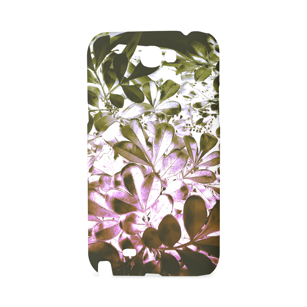 Foliage-4 Hard Case for Samsung Galaxy Note 2
