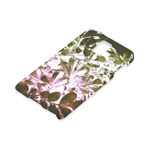 Foliage-4 Hard Case for Samsung Galaxy S5