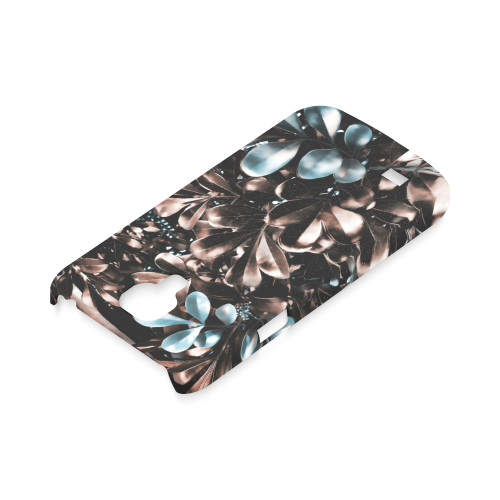 Foliage-5 Hard Case for Samsung Galaxy S4 mini