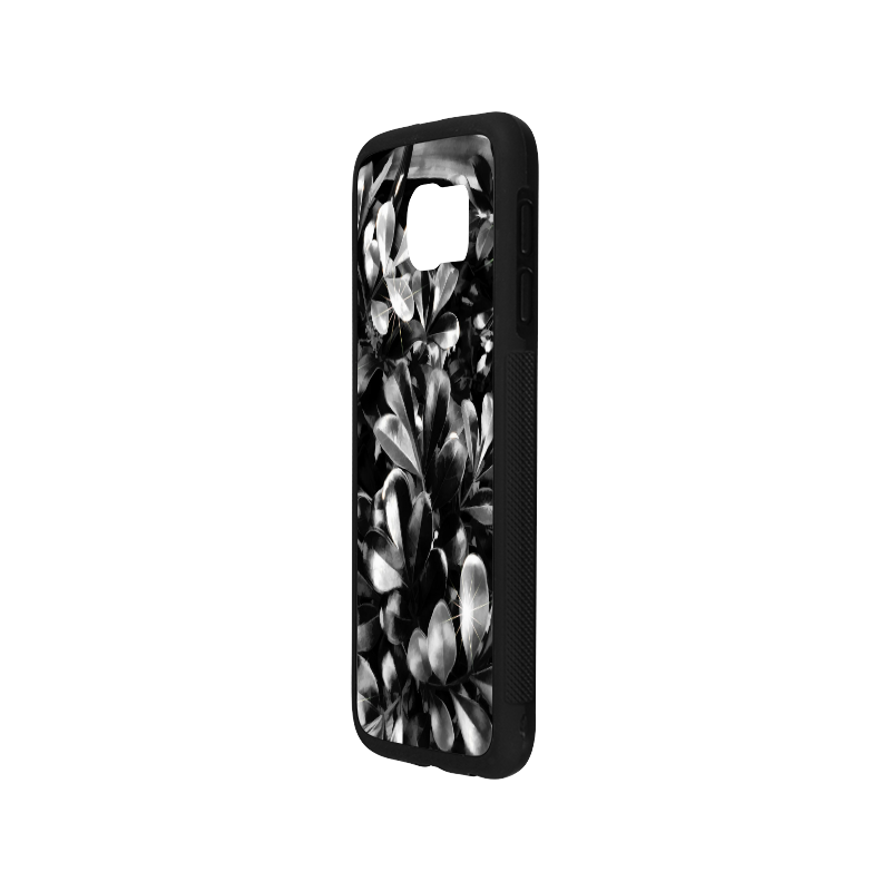 Foliage #1 - Jera Nour Rubber Case for Samsung Galaxy S6