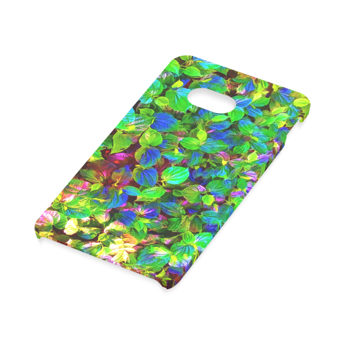Foliage-7 Hard Case for HTC ONE M7 3D