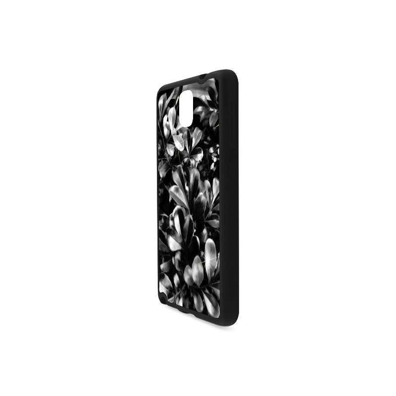 Foliage #1 - Jera Nour Rubber Case for Samsung Galaxy Note 3