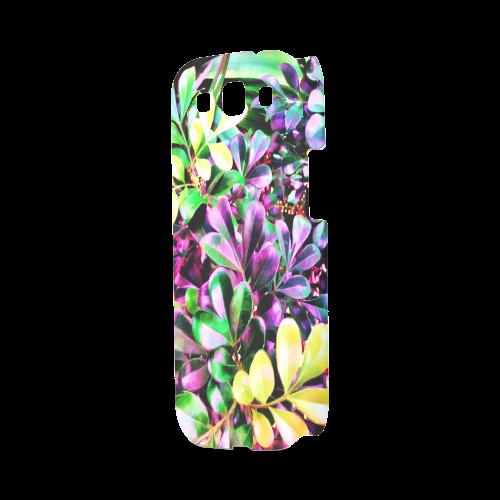 Foliage-3 Hard Case for Samsung Galaxy S3