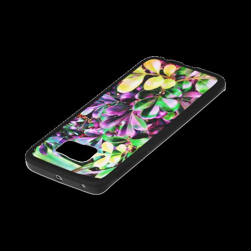 Foliage-3 Rubber Case for Samsung Galaxy S6 Edge
