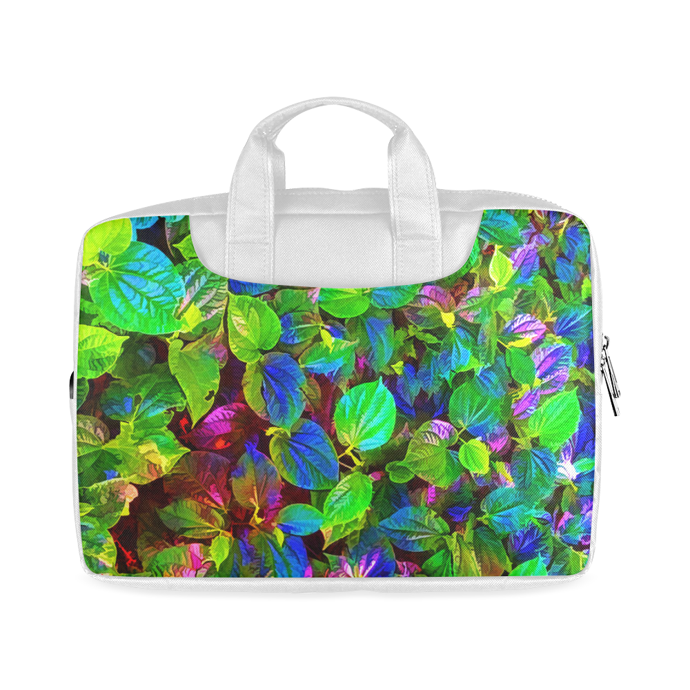 """Foliage-7 Macbook Air 15""""(Two sides)"""