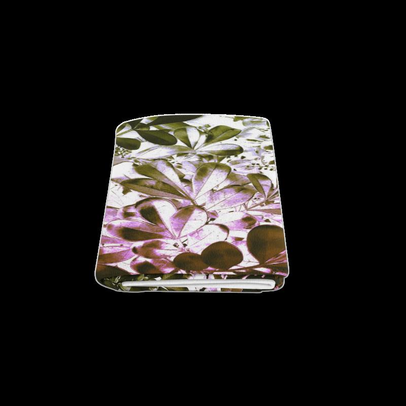 "Foliage-4 Blanket 50""x60"""