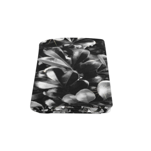 "Foliage #1 - Jera Nour Blanket 58""x80"""