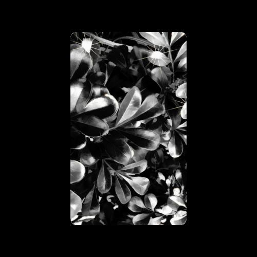 """Foliage #1 - Jera Nour Doormat 30""""x18"""""""