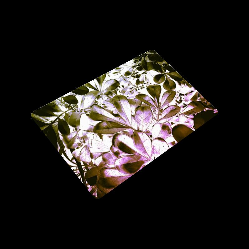 "Foliage-4 Doormat 24"" x 16"""