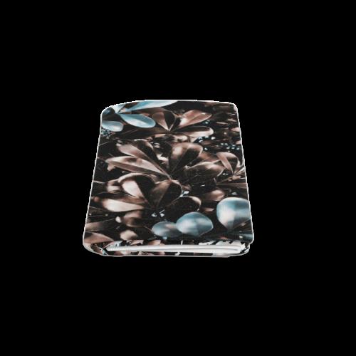 "Foliage-5 Blanket 50""x60"""